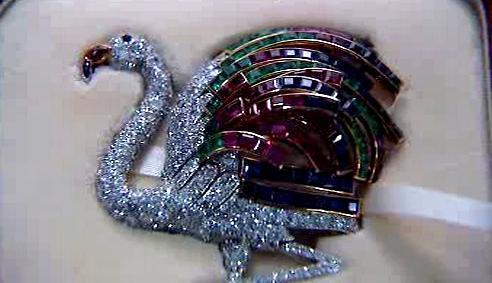 Šperk od Cartiera