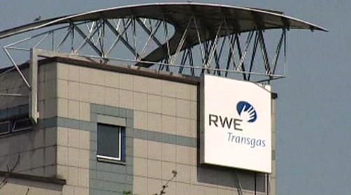 RWE Transgas