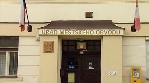 Úřad městského obvodu