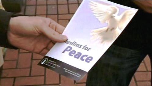 Muslimové za mír
