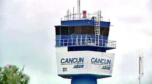 Mexický Cancún