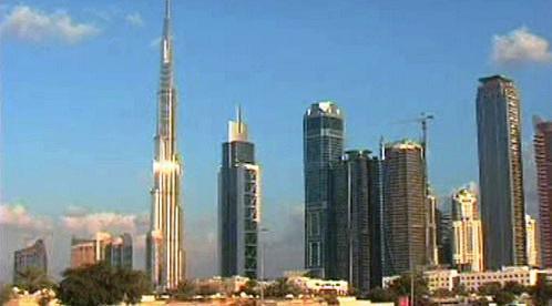 Dubajská věž