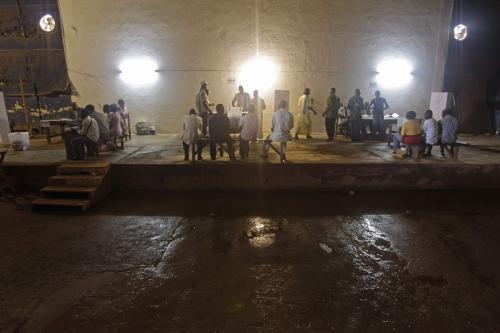 Volby v Pobřeží slonoviny