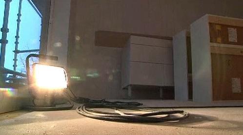 Interiér nízkoenergetického domu