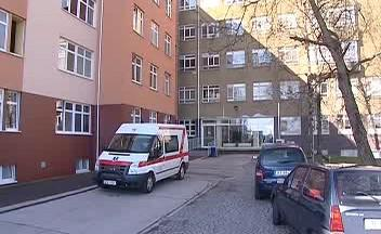 Nemocnice Chrudim