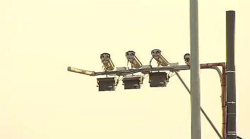 Dálniční kamery