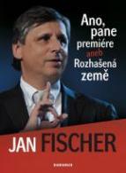 Kniha Jana Fischera