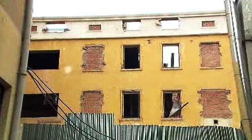 Dům v Soukenické ulici