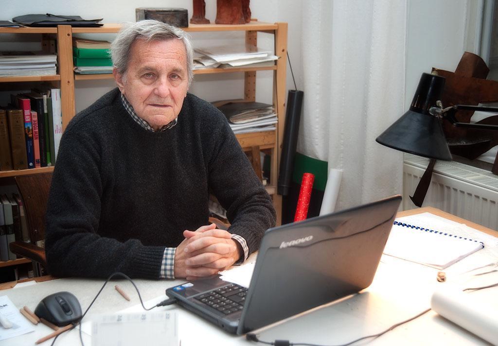 Viktor Rudiš