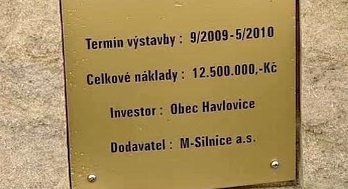Havlovický most