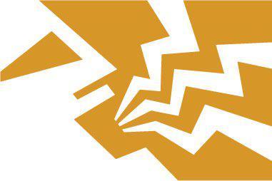 Logo soutěže ve slam poetry