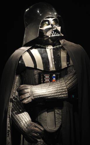Kostým Darth Vadera