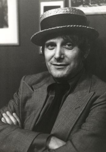 Jiří Suchý v 60. letech