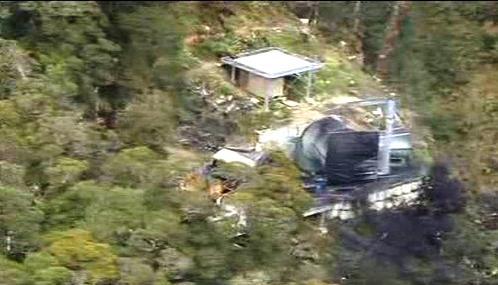 Výbuch v novozélandském dole