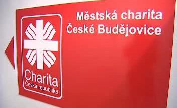 Charita České Budějovice