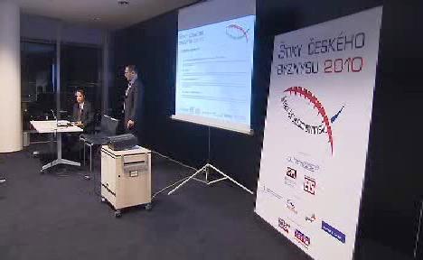 Štika českého byznysu 2010
