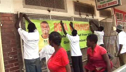Kampaň za mužskou obřízku