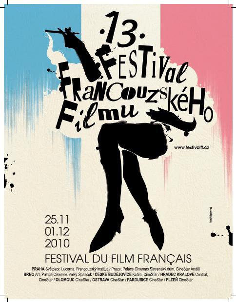 Festival Francouzského filmu 2010