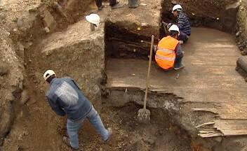 Archeologický objev
