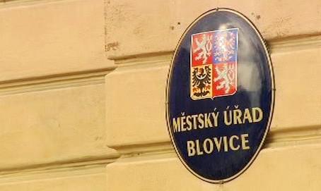 Městský úřad Blovice