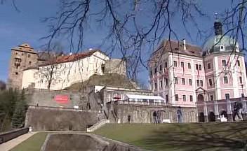 Zámek Bečov
