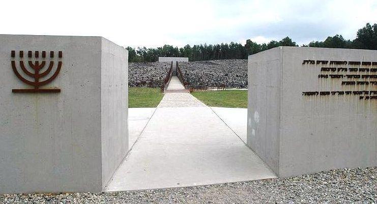 Koncentrační tábor Bełżec
