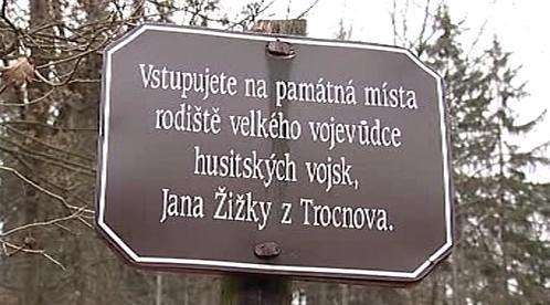 Památník Jana Žižky