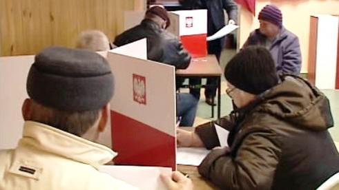 Polské volby