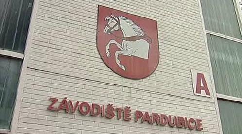 Pardubické závodiště
