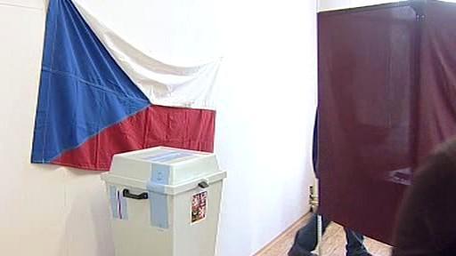 Volební urna
