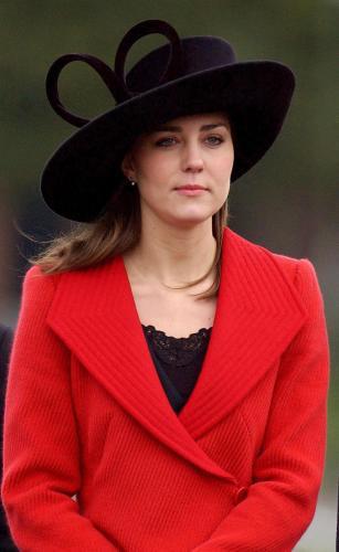 Kate Middletonová se stane příští rok členkou královské rodiny