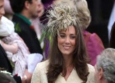 Catherine Middletonová