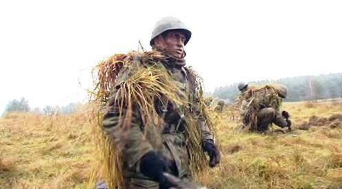Polské záložní jednotky