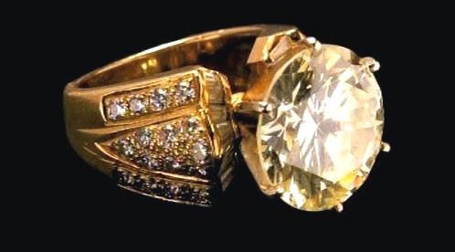 Dražené šperky mexické mafie
