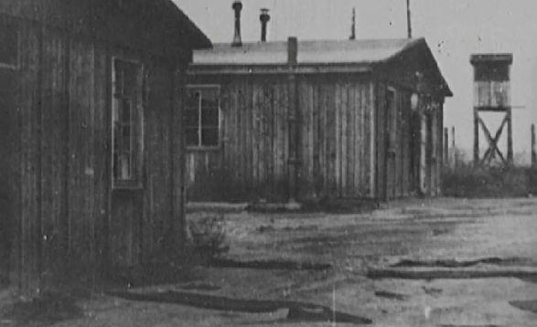 Koncetrační tábor Hradištko
