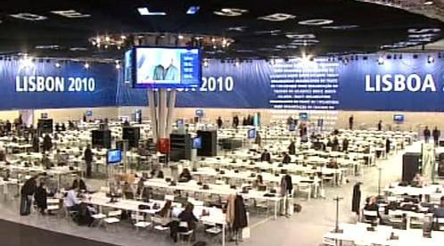 Summit NATO v Lisabonu
