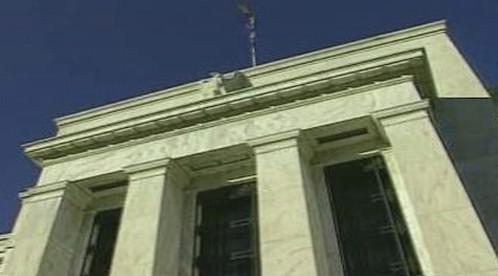 Americká centrální banka