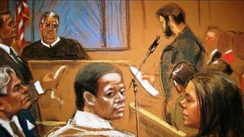 Proces s Ahmedem Khalfanem Ghailanim