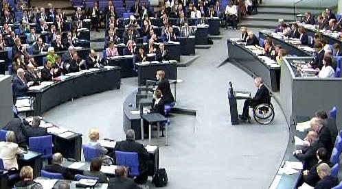Jednání zástupců EU