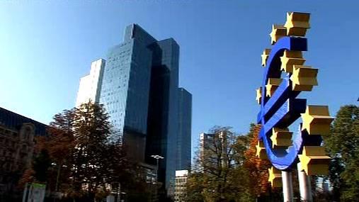 Evropská banka