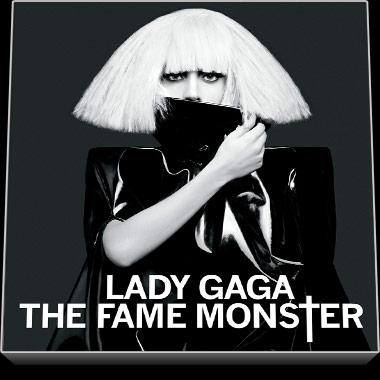 Lady Gaga / The Fame Monster