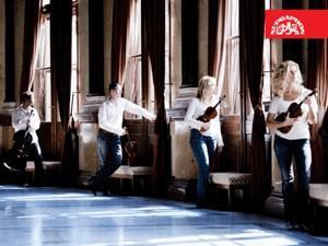 Pavel Haas Quartet / Prokofjev