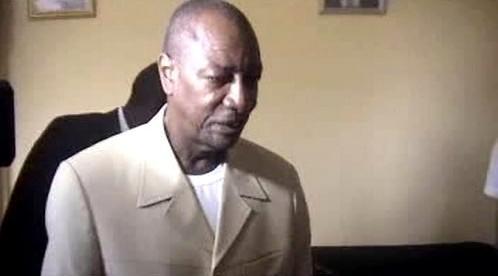 Alpha Condé se stal novým guinejským prezidentem