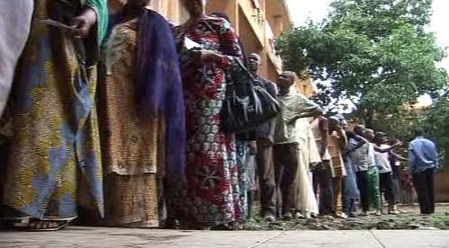 Volby v Guineji