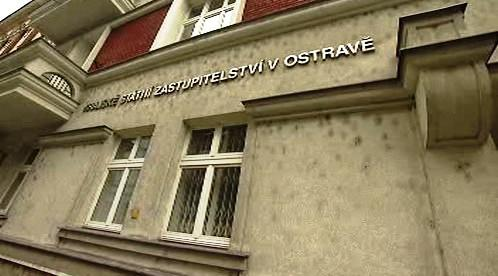 Krajské státní zastupitelství Ostrava