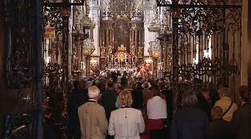 Katolická církev v Rakousku