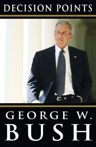 Paměti George Bushe