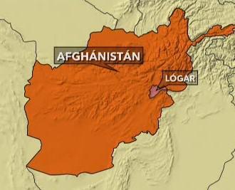 Afgánská provincie Lógar