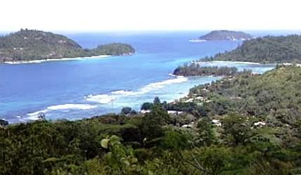 Daňový ráj (Kajmanské ostrovy)