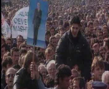 Albánie po roce 1991